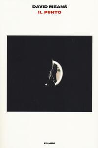 Il punto - David Means - copertina