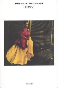 Bijou - Patrick Modiano - copertina