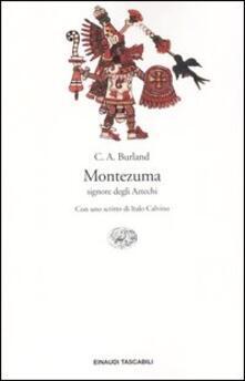 Atomicabionda-ilfilm.it Montezuma. Signore degli Aztechi Image