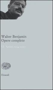 Opere complete. Vol. 6: Scritti 1934-1937.