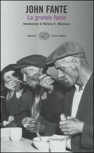 Libro La grande fame John Fante