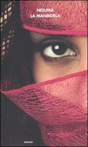La mandorla - Nedjma - copertina