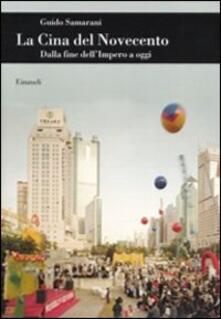 Filippodegasperi.it La Cina del Novecento Image