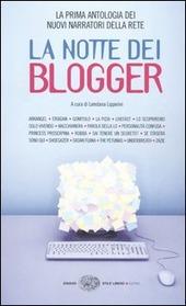 La notte dei blogger