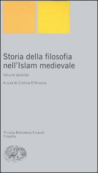 Image of Storia della filosofia nell'Islam medievale. Vol. 2