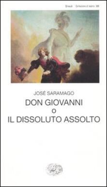 Equilibrifestival.it Don Giovanni, o Il dissoluto assolto Image