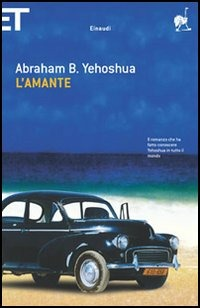 L' L' amante - Yehoshua Abraham B. - wuz.it