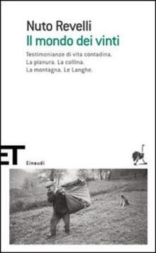 Il mondo dei vinti.pdf