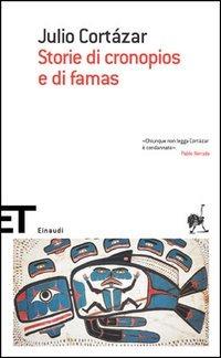 Storie di cronopios e di famas - Cortázar Julio - wuz.it