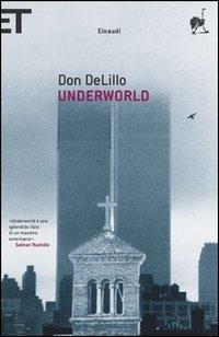 Underworld - DeLillo Don - wuz.it
