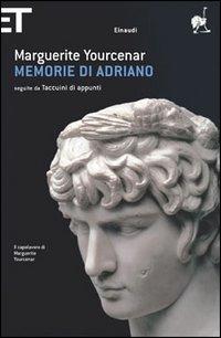 Memorie di Adriano. Seguite dai taccuini di appunti - Yourcenar Marguerite - wuz.it