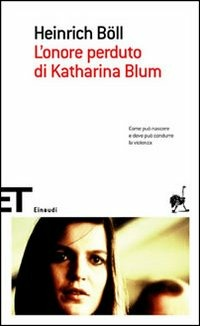 L' L' onore perduto di Katharina Blum - Böll Heinrich - wuz.it