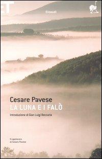 La La luna e i falò - Pavese Cesare - wuz.it