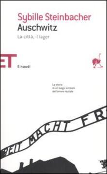 Auschwitz. La città, il lager.pdf