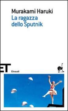 Mercatinidinataletorino.it La ragazza dello Sputnik Image