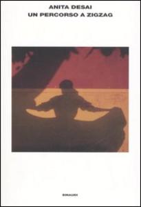 Libro Un percorso a zigzag Anita Desai