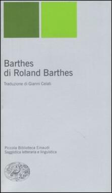 Voluntariadobaleares2014.es Barthes di Roland Barthes Image