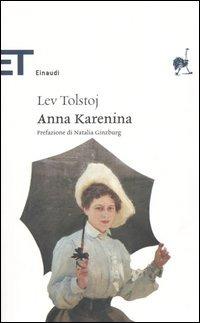 Anna Karenina - Tolstoj Lev - wuz.it