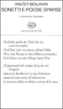Vitalitart.it Sonetti e poesie sparse Image