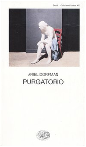 Libro Purgatorio Ariel Dorfman