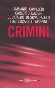 Libro Crimini