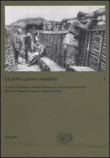 Squillogame.it La prima guerra mondiale. Vol. 1 Image
