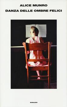 Danza delle ombre felici - Alice Munro - copertina