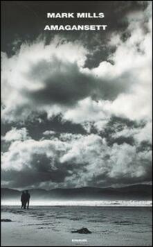 Amagansett - Mark Mills - copertina