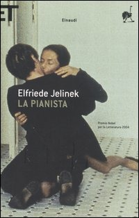 La La pianista - Jelinek Elfriede - wuz.it