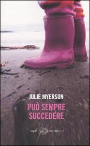 Libro Può sempre succedere Julie Myerson