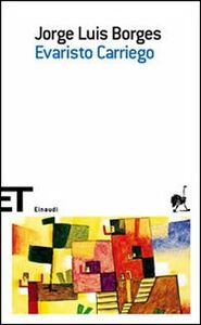 Libro Evaristo Carriego Jorge L. Borges
