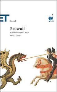 Libro Beowulf. Testo originale a fronte