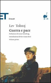 Guerra e pace - Tolstoj Lev - wuz.it