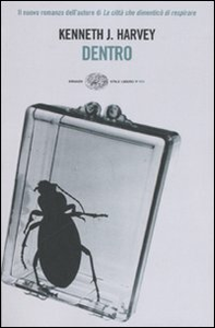 Libro Dentro Kenneth J. Harvey