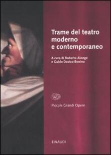 Trame del teatro moderno e contemporaneo.pdf