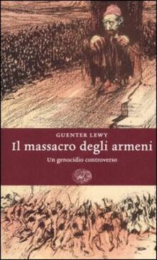 Voluntariadobaleares2014.es Il massacro degli Armeni. Un genocidio controverso Image