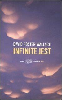 Infinite jest - Wallace David Foster - wuz.it