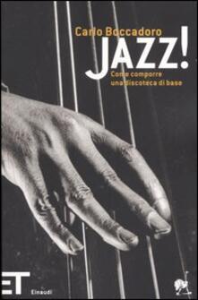 Jazz! Come comporre una discoteca di base.pdf
