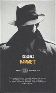 Libro Hammett Joe Gores