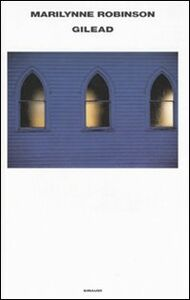 Libro Gilead Marilynne Robinson