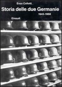 Storia delle due Germanie (1945-1968)