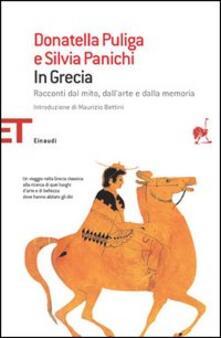 In Grecia - Donatella Puliga,Silvia Panichi - copertina