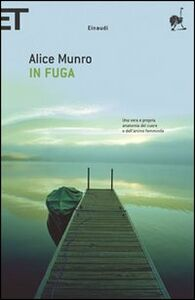Libro In fuga Alice Munro