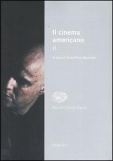 Milanospringparade.it Il cinema americano. Vol. 2 Image