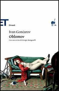 Libro Oblomov Ivan Goncarov