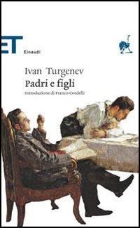 Padri e figli - Turgenev Ivan - wuz.it