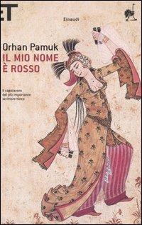 Il Il mio nome è Rosso - Pamuk Orhan - wuz.it