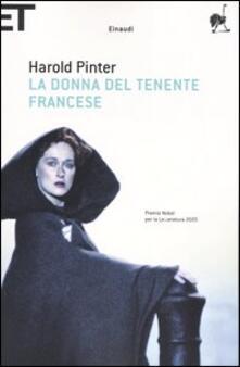 Winniearcher.com La donna del tenente francese Image