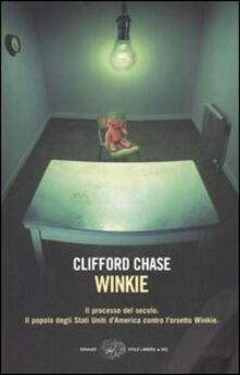 Criticalwinenotav.it Winkie Image