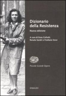 Dizionario della Resistenza. Vol. 2.pdf